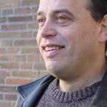 Erik van Raalte - foto Desiree van Gelderen vierkant