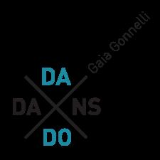 Logo Dadodans - ontwerp Jeroen van Pelt - 225px